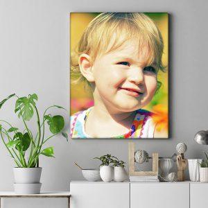 Canvas Wall Frame