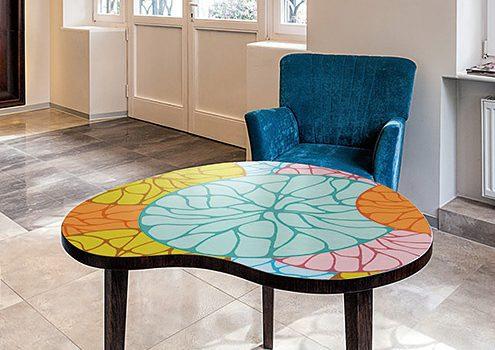 furniture uv print 3