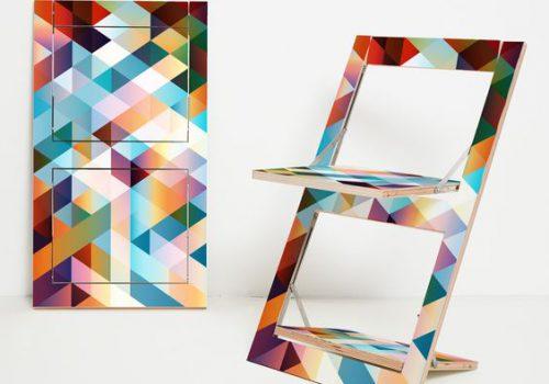 furniture uv print 8